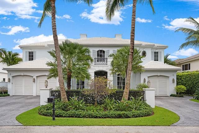 356 S Silver Palm Road, Boca Raton, FL 33432 (#RX-10569190) :: Ryan Jennings Group