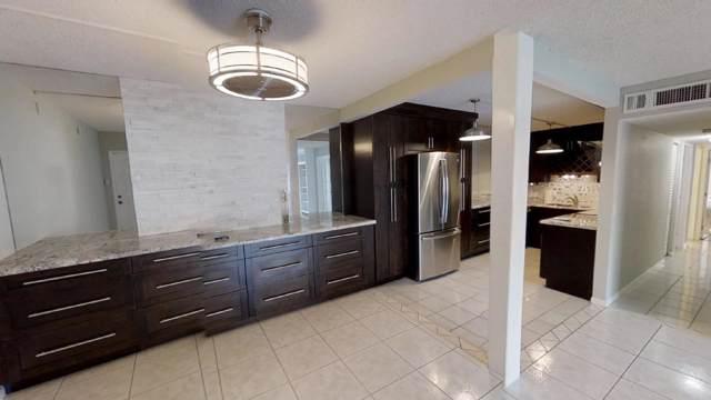 810 Sky Pine Way D1, Greenacres, FL 33415 (MLS #RX-10569240) :: Berkshire Hathaway HomeServices EWM Realty