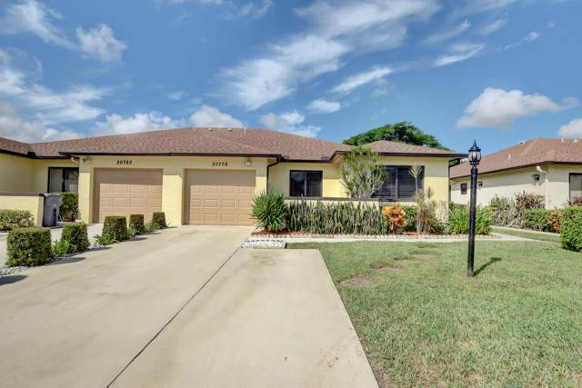 20778 Concord Green Drive W, Boca Raton, FL 33433 (MLS #RX-10569247) :: Best Florida Houses of RE/MAX