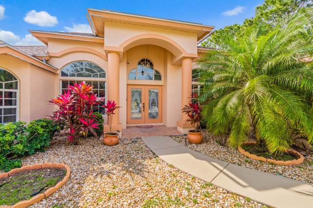 1598 SW Byron Street, Port Saint Lucie, FL 34983 (#RX-10569252) :: Ryan Jennings Group
