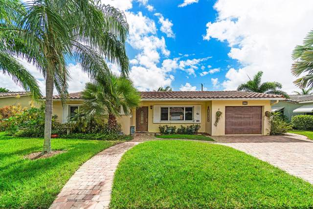 408 SE 2nd Court, Deerfield Beach, FL 33441 (MLS #RX-10569253) :: Castelli Real Estate Services