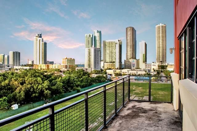 1749 NE Miami Court #606, Miami, FL 33132 (#RX-10569261) :: Ryan Jennings Group