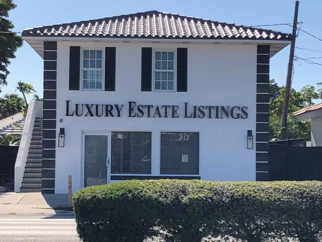 2745 N Federal Highway, Delray Beach, FL 33483 (MLS #RX-10569262) :: Best Florida Houses of RE/MAX