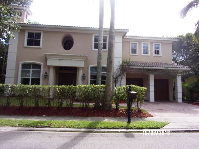 5050 NW 24th Circle, Boca Raton, FL 33431 (MLS #RX-10569263) :: Best Florida Houses of RE/MAX