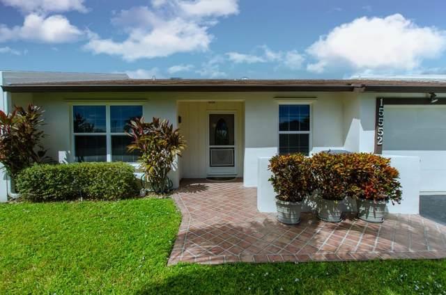 15552 Bottlebrush Circle, Delray Beach, FL 33484 (MLS #RX-10569270) :: Best Florida Houses of RE/MAX