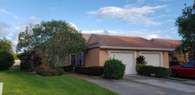 5594 Royal Lake Circle, Boynton Beach, FL 33437 (#RX-10569307) :: Ryan Jennings Group