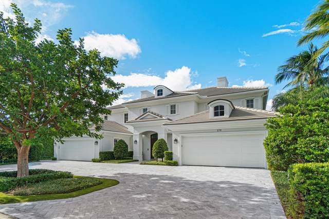 379 S Maya Palm Drive, Boca Raton, FL 33432 (#RX-10569420) :: Ryan Jennings Group