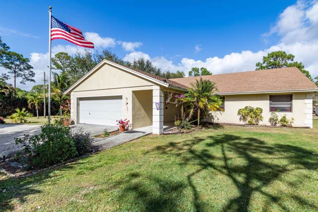14845 95th Lane N, West Palm Beach, FL 33412 (#RX-10569423) :: Ryan Jennings Group