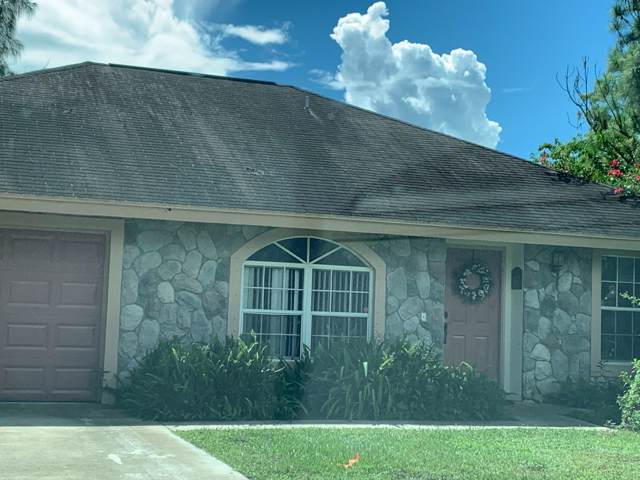 16440 88th Road North, Loxahatchee, FL 33470 (MLS #RX-10569424) :: Castelli Real Estate Services