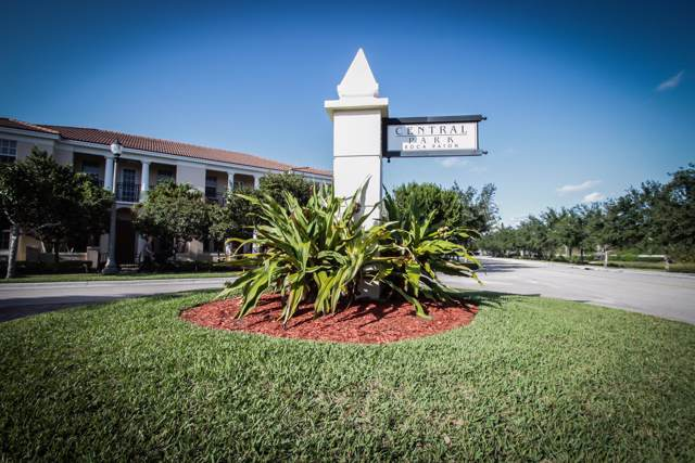 838 NW 82nd Place, Boca Raton, FL 33487 (#RX-10569433) :: Ryan Jennings Group