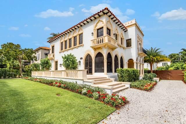 257 Granada Road, West Palm Beach, FL 33401 (#RX-10569451) :: Ryan Jennings Group