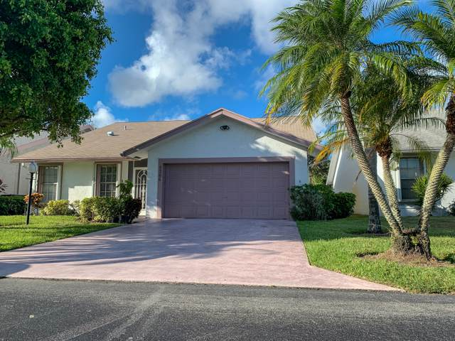 5266 Tiffany Anne Circle, West Palm Beach, FL 33417 (#RX-10569454) :: Ryan Jennings Group