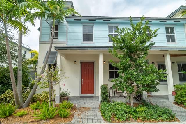 125 N K Street A, Lake Worth, FL 33460 (MLS #RX-10569496) :: Berkshire Hathaway HomeServices EWM Realty