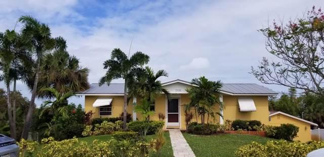 3535 NE Skyline Drive, Jensen Beach, FL 34957 (#RX-10569530) :: Weichert, Realtors® - True Quality Service