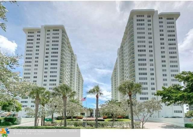 3400 Galt Ocean Drive 1509S, Fort Lauderdale, FL 33308 (#RX-10569579) :: Weichert, Realtors® - True Quality Service