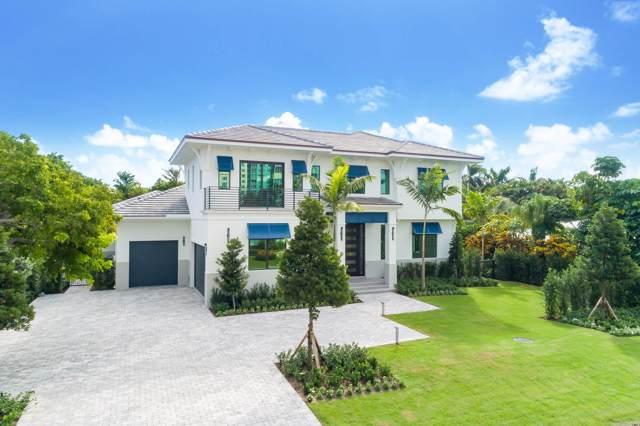 509 Oleander Lane, Delray Beach, FL 33483 (#RX-10569582) :: The Reynolds Team/ONE Sotheby's International Realty
