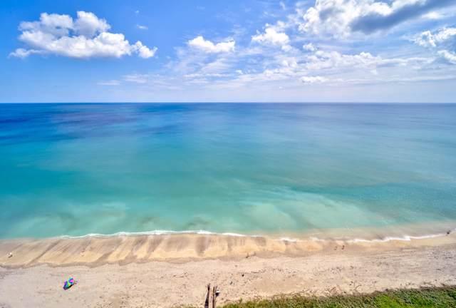 9500 S Ocean Drive #1906, Jensen Beach, FL 34957 (#RX-10569615) :: Weichert, Realtors® - True Quality Service
