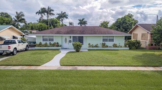 4772 Pineaire Lane, West Palm Beach, FL 33417 (#RX-10569645) :: Atlantic Shores