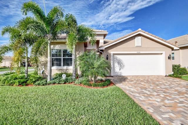 11626 Dawson Range Road, Boynton Beach, FL 33473 (#RX-10569676) :: Ryan Jennings Group