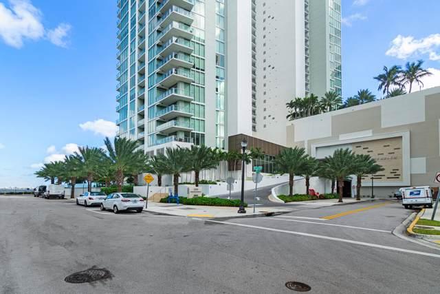2900 NE 7th Avenue #406, Miami, FL 33137 (#RX-10569682) :: Ryan Jennings Group