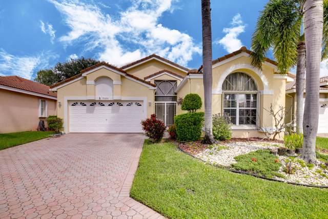 9584 Honeybell Circle, Boynton Beach, FL 33437 (#RX-10569698) :: Ryan Jennings Group