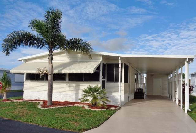 41011 Isabel Bay, Boynton Beach, FL 33436 (#RX-10569703) :: Ryan Jennings Group