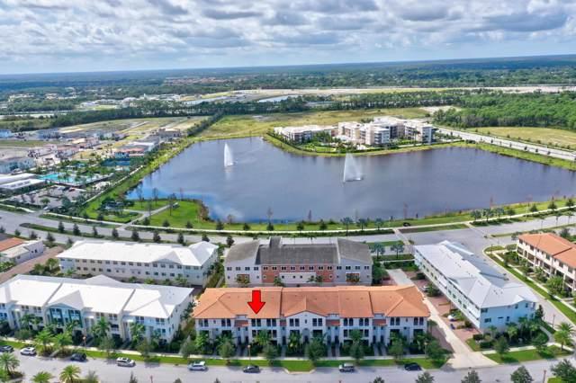 4071 Faraday Way, Palm Beach Gardens, FL 33418 (MLS #RX-10569725) :: Castelli Real Estate Services