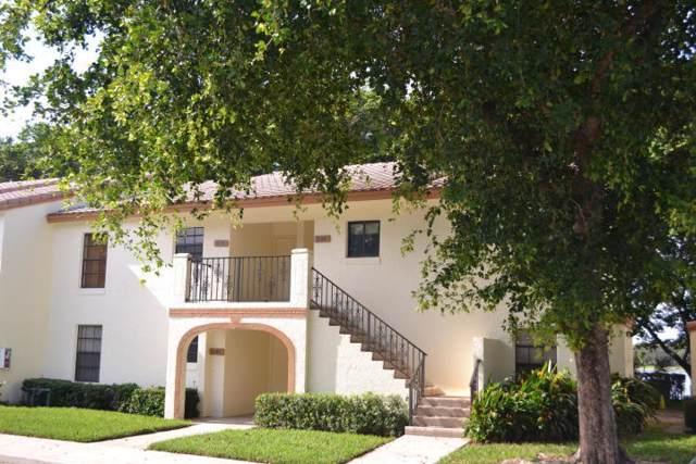 2900 Olivewood Terrace #2060, Boca Raton, FL 33431 (#RX-10569766) :: Ryan Jennings Group