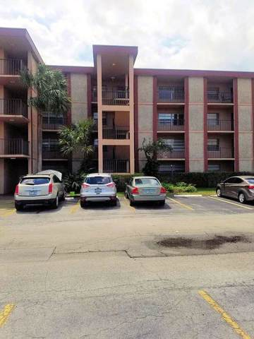 3099 NW 48th Avenue #163, Lauderdale Lakes, FL 33313 (#RX-10569782) :: Ryan Jennings Group
