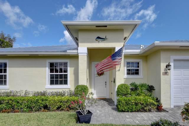 6107 SE Amethyst Terrace, Hobe Sound, FL 33455 (#RX-10569785) :: Ryan Jennings Group