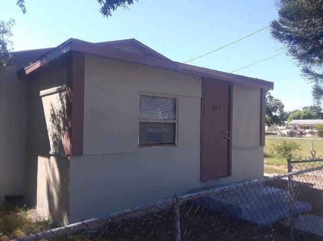 425 N 26th Street, Fort Pierce, FL 34947 (#RX-10569813) :: The Rizzuto Woodman Team