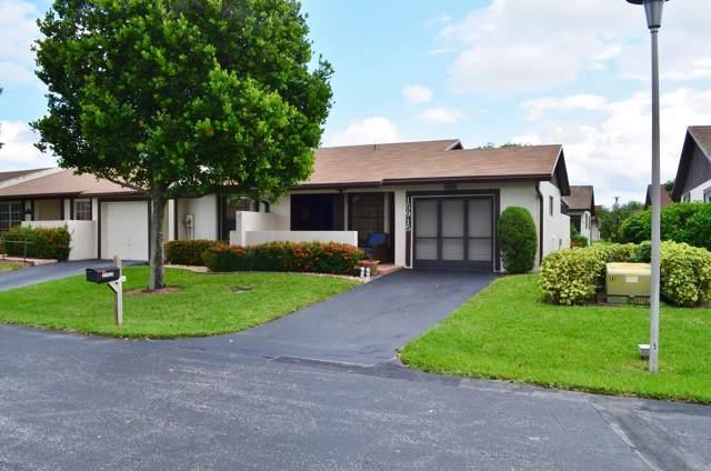15915 Laurel Oak Circle, Delray Beach, FL 33484 (#RX-10569815) :: Ryan Jennings Group