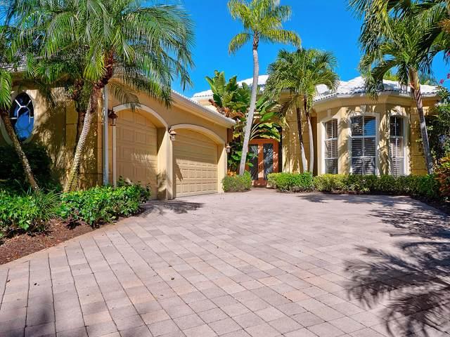 1136 Crystal Drive, Palm Beach Gardens, FL 33418 (MLS #RX-10569834) :: Castelli Real Estate Services
