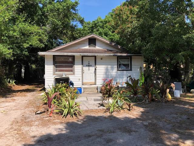 1310 Atlantic Avenue, Fort Pierce, FL 34950 (MLS #RX-10569847) :: Laurie Finkelstein Reader Team