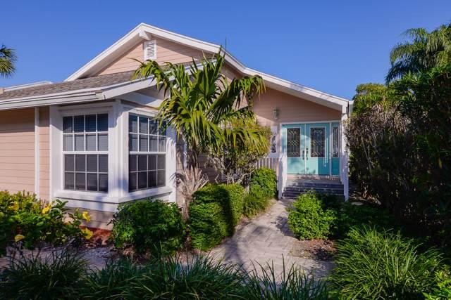 4051 NE Breakwater Drive, Jensen Beach, FL 34957 (#RX-10569855) :: Weichert, Realtors® - True Quality Service