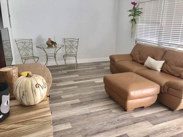 311 N Swinton Avenue N, Delray Beach, FL 33444 (MLS #RX-10569892) :: Berkshire Hathaway HomeServices EWM Realty
