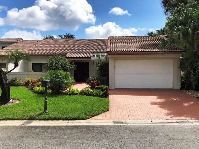 30 Glens Drive W, Boynton Beach, FL 33436 (#RX-10569895) :: Ryan Jennings Group
