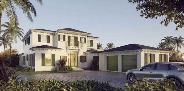 6260 N Ocean Boulevard, Ocean Ridge, FL 33435 (#RX-10569934) :: Ryan Jennings Group