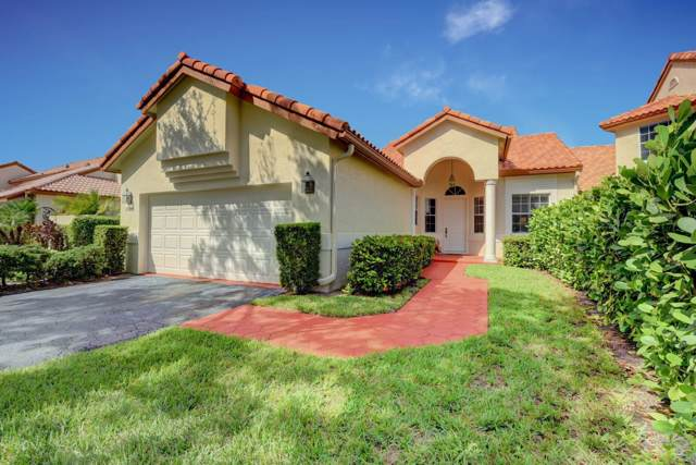 23349 Water Circle, Boca Raton, FL 33486 (MLS #RX-10569981) :: Castelli Real Estate Services