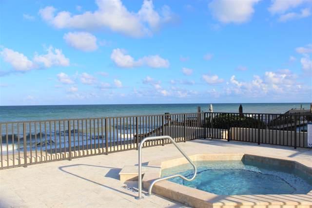3610 S Ocean Boulevard #406, Palm Beach, FL 33480 (#RX-10569982) :: Ryan Jennings Group