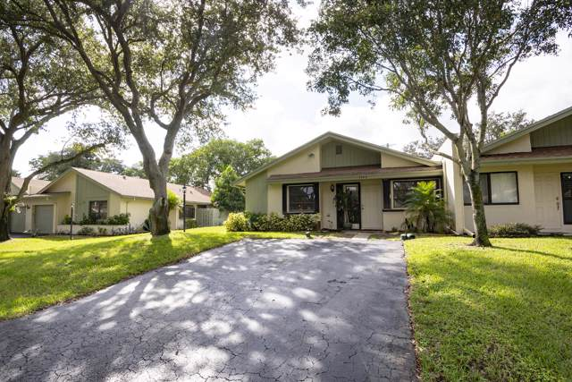 3744 Arelia Drive S, Delray Beach, FL 33445 (#RX-10569986) :: The Reynolds Team/Treasure Coast Sotheby's International Realty