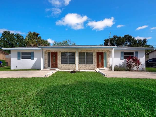 8854 Dania Drive, Palm Beach Gardens, FL 33410 (MLS #RX-10569989) :: Castelli Real Estate Services