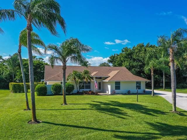 1166 SW Magnolia Bluff Drive, Palm City, FL 34990 (#RX-10570000) :: Ryan Jennings Group