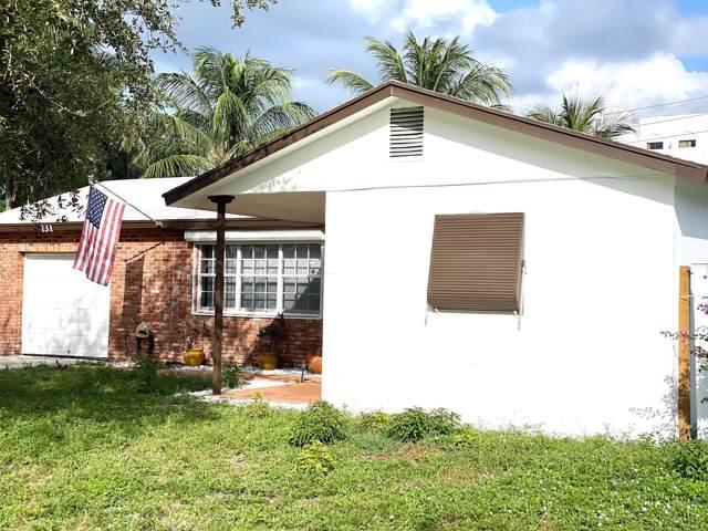 731 SE 4th Avenue, Delray Beach, FL 33483 (#RX-10570003) :: Ryan Jennings Group