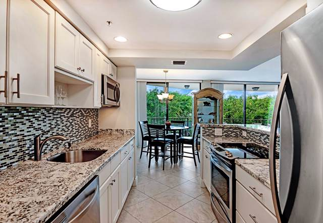 859 Jeffery Street #407, Boca Raton, FL 33487 (#RX-10570060) :: Ryan Jennings Group