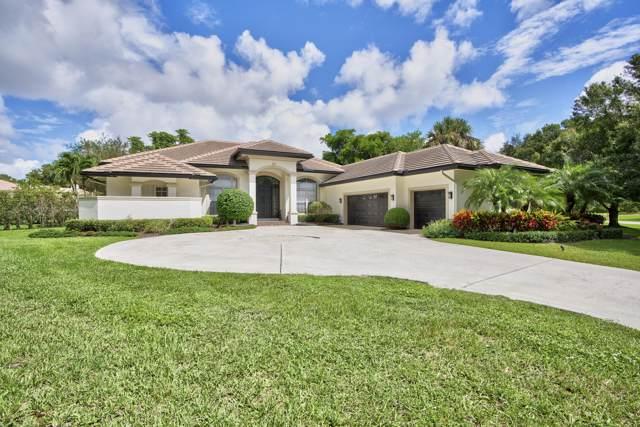 5715 Whirlaway Road, Palm Beach Gardens, FL 33418 (MLS #RX-10570075) :: Laurie Finkelstein Reader Team