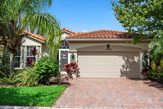 11660 SW Mountain Ash Circle, Port Saint Lucie, FL 34987 (#RX-10570082) :: Ryan Jennings Group