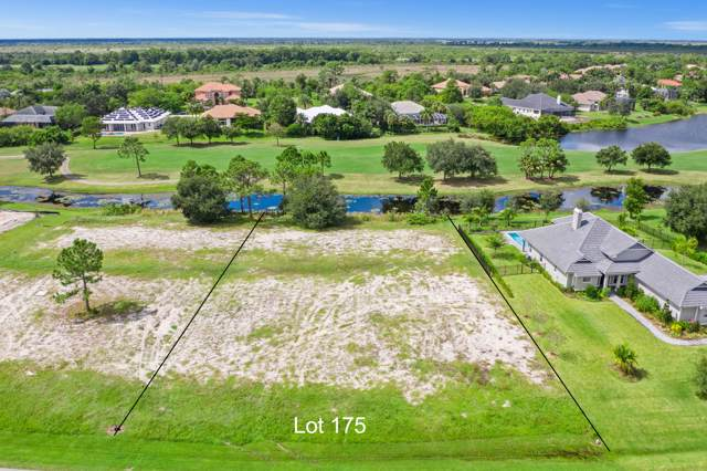 1100 SW Squire Johns Lane, Palm City, FL 34990 (MLS #RX-10570099) :: The Nolan Group of RE/MAX Associated Realty