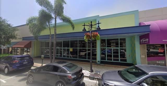 428 Clematis Street, West Palm Beach, FL 33401 (MLS #RX-10570119) :: Castelli Real Estate Services
