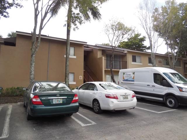 1056 Benoist Farms Road #101, West Palm Beach, FL 33411 (MLS #RX-10570136) :: The Jack Coden Group